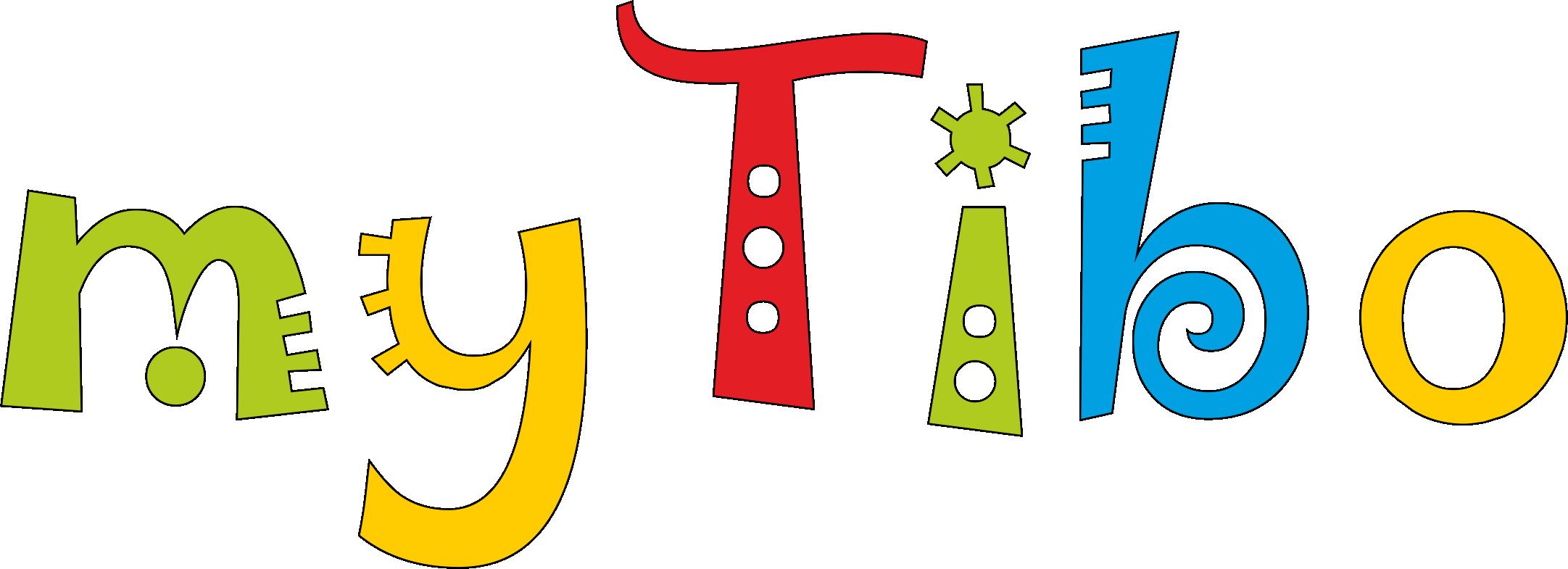 Tibo Spielzeuge-Logo